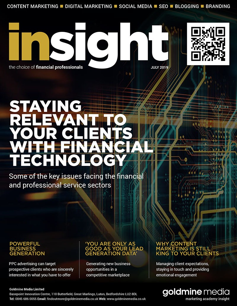 Insight Issue 1