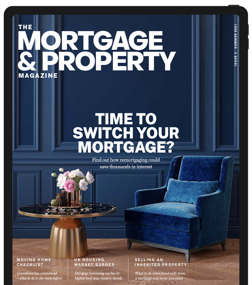 Mortgage & Property